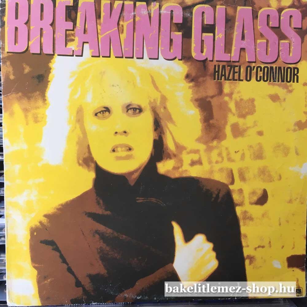 Hazel O Connor - Breaking Glass