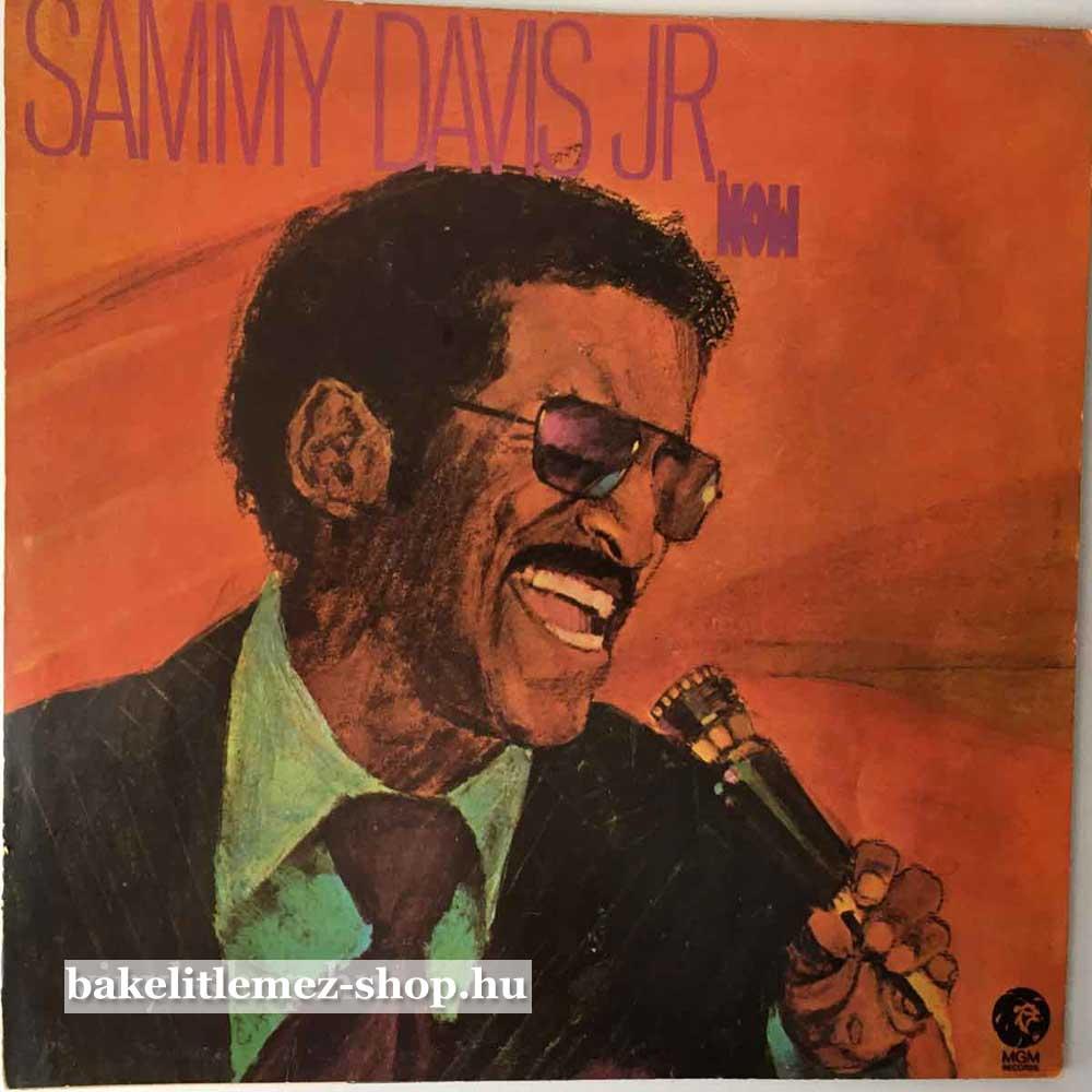 Sammy Davis Jr. - Now