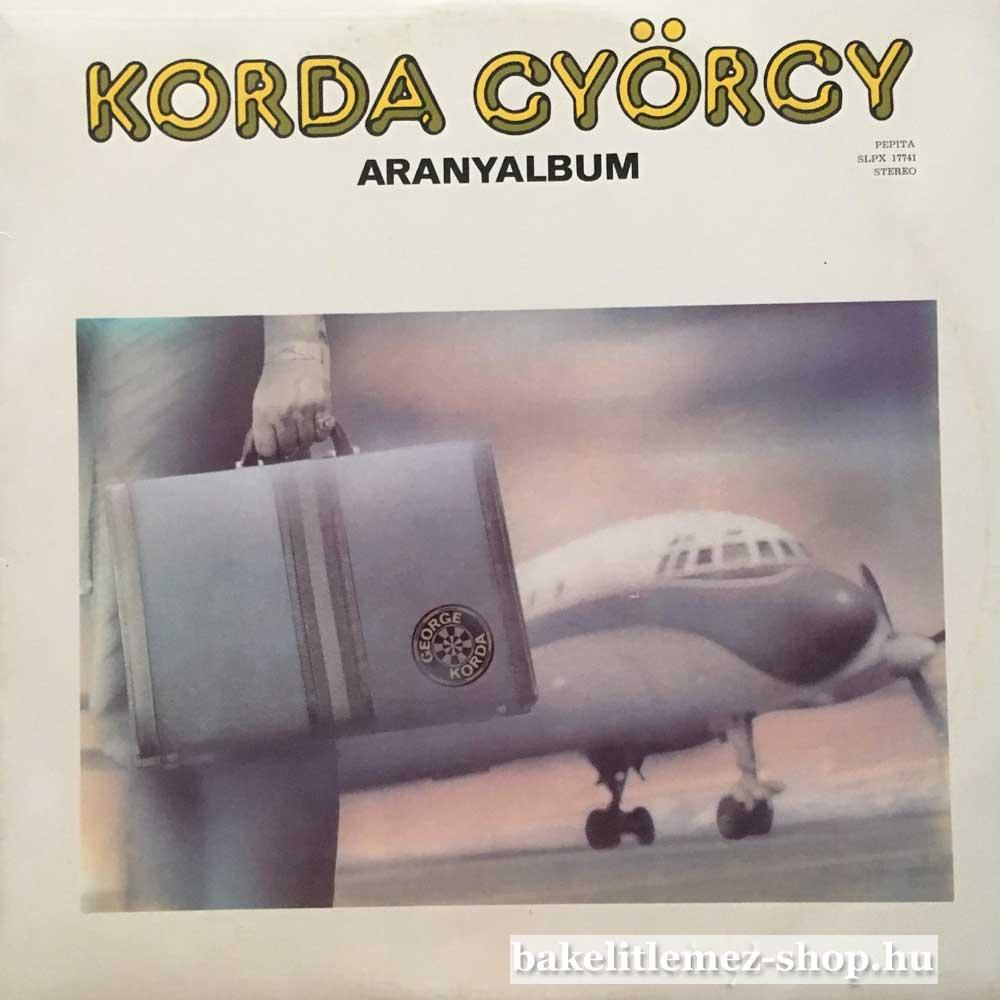 Korda György - Aranyalbum