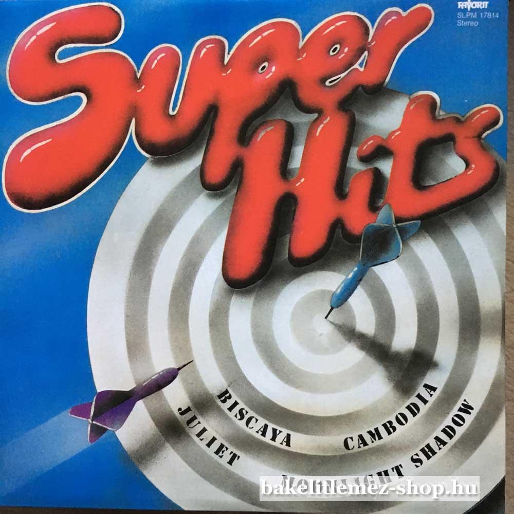 Various - Super Hits