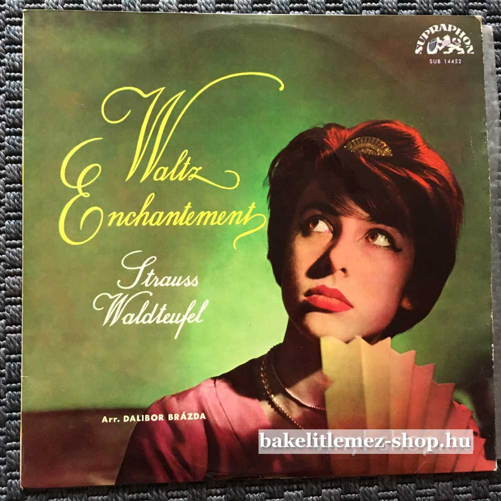 Dalibor Brazda Orchestra - Waltz Enchantement