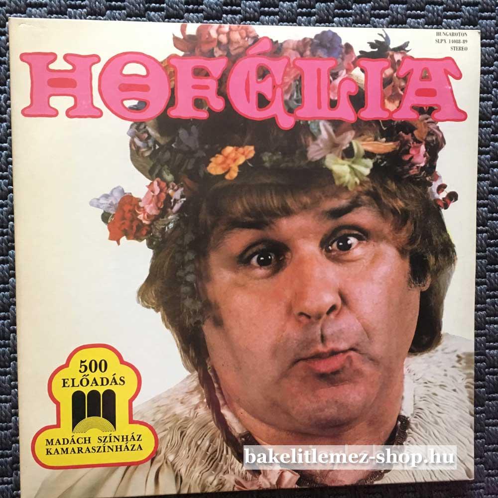 Hofi Géza - Hofélia