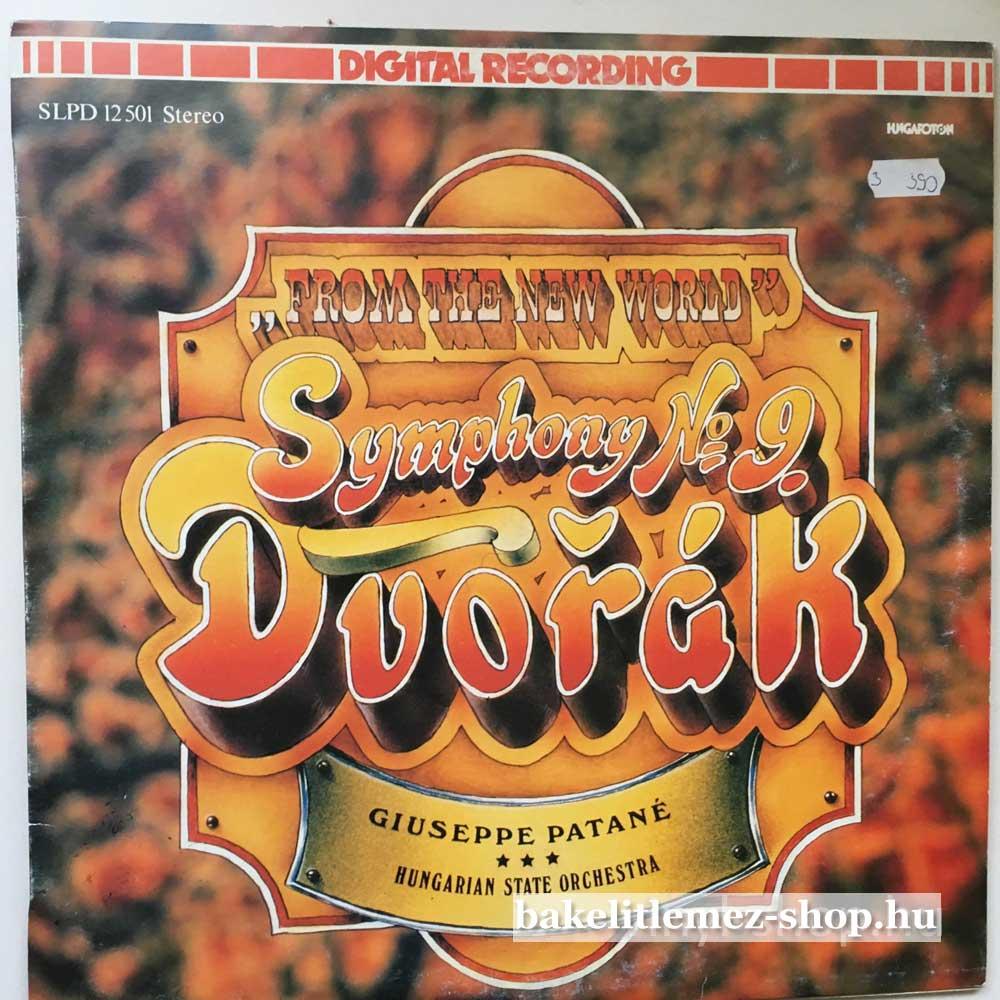 Dvorak - Giuseppe Patan - No. 9 Symphony