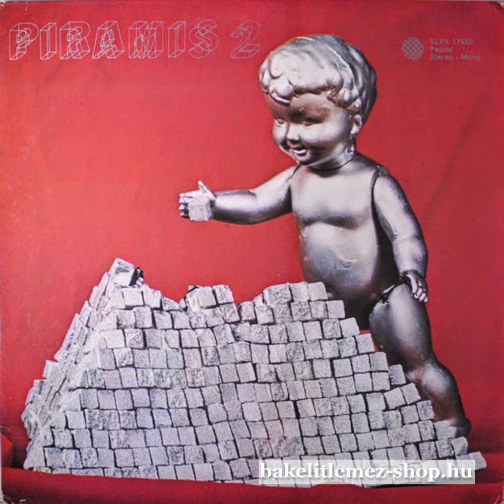 Piramis - 2.