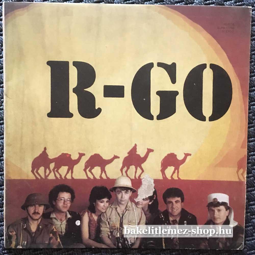 R-GO - R-GO