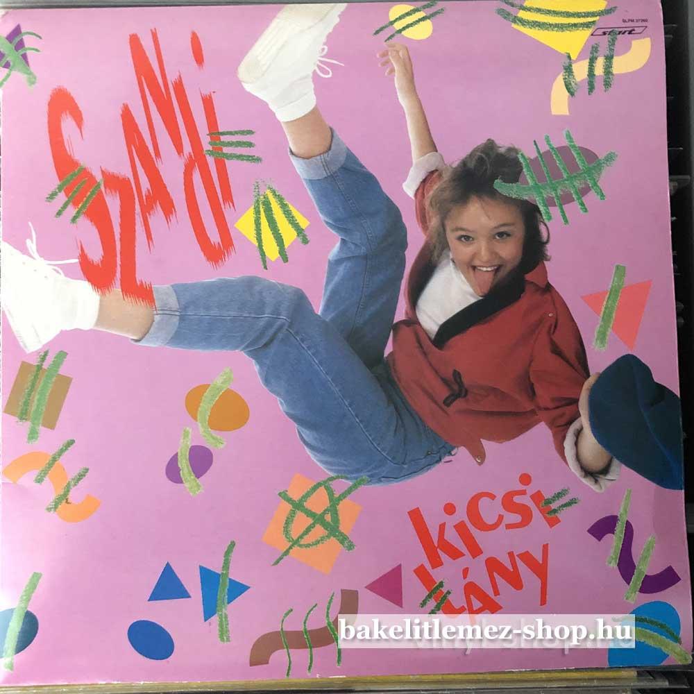 Szandi - Kicsi Lány
