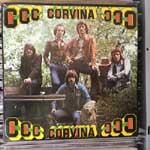 Corvina - CCC