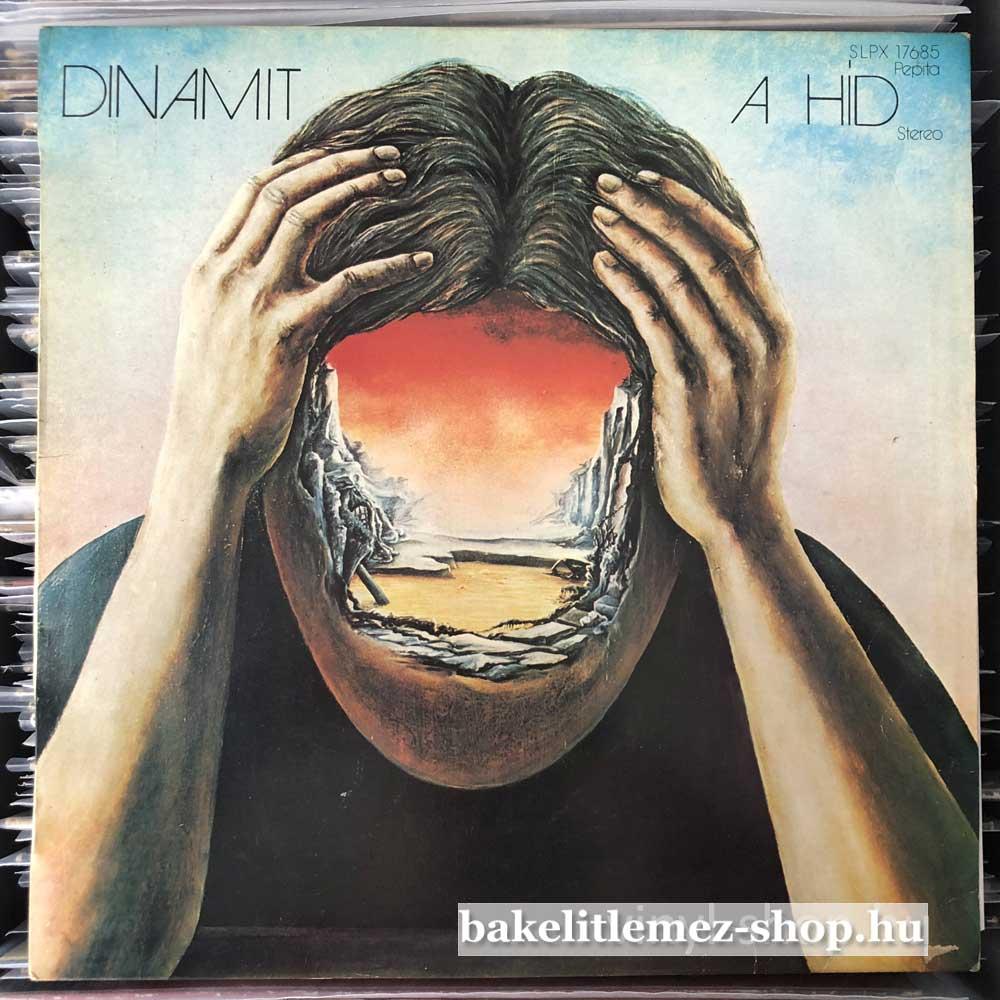 Dinamit - A Híd