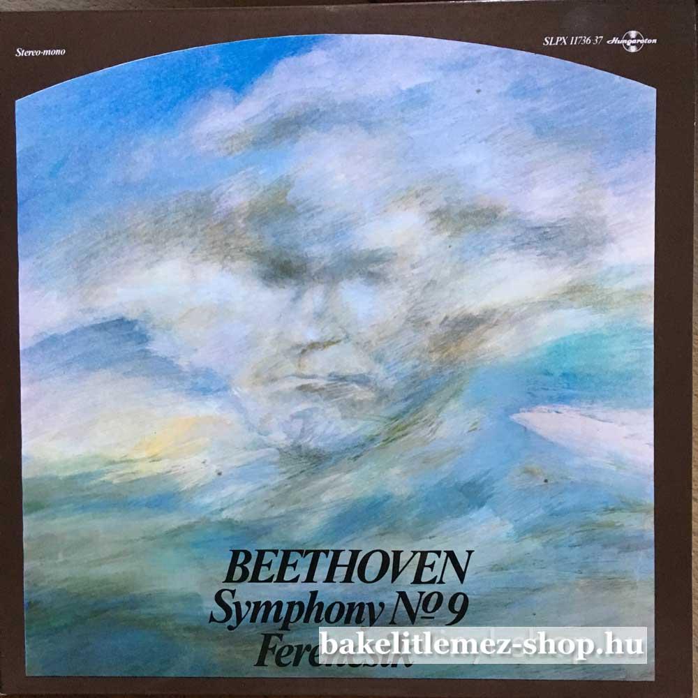 Beethoven - Ferencsik - Symphony No. 9