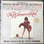Stevie Wonder - The Woman In Red