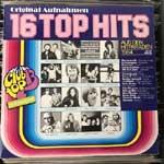 Various - 16 Top Hits - JanuarFebruar 1984