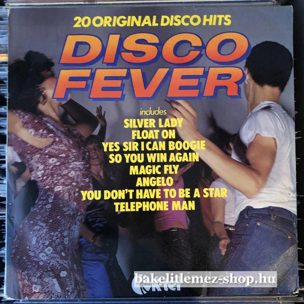 Various - Disco Fever