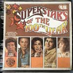 Various - Superstars Of The 100th Year