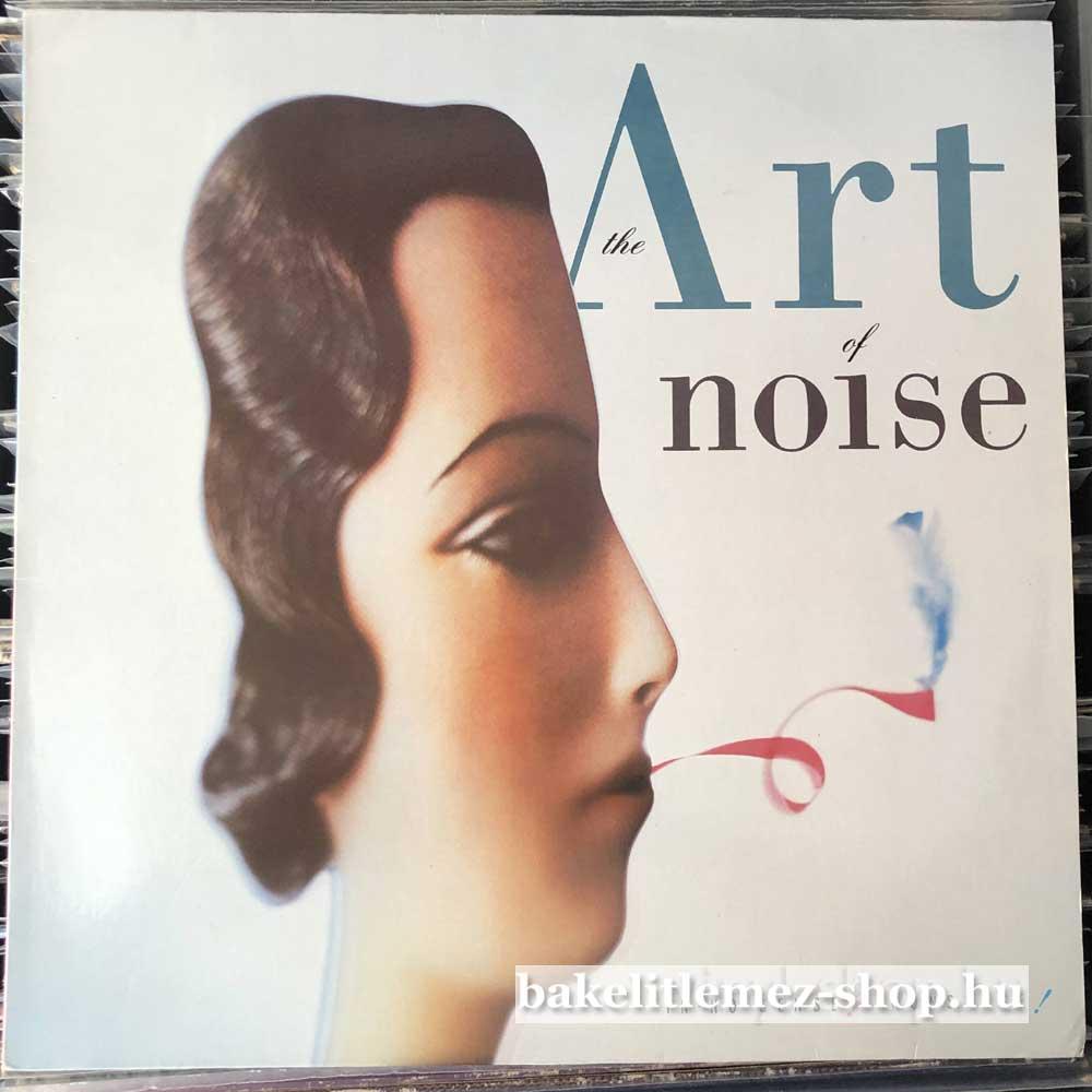 The Art Of Noise - In No Sense Nonsense