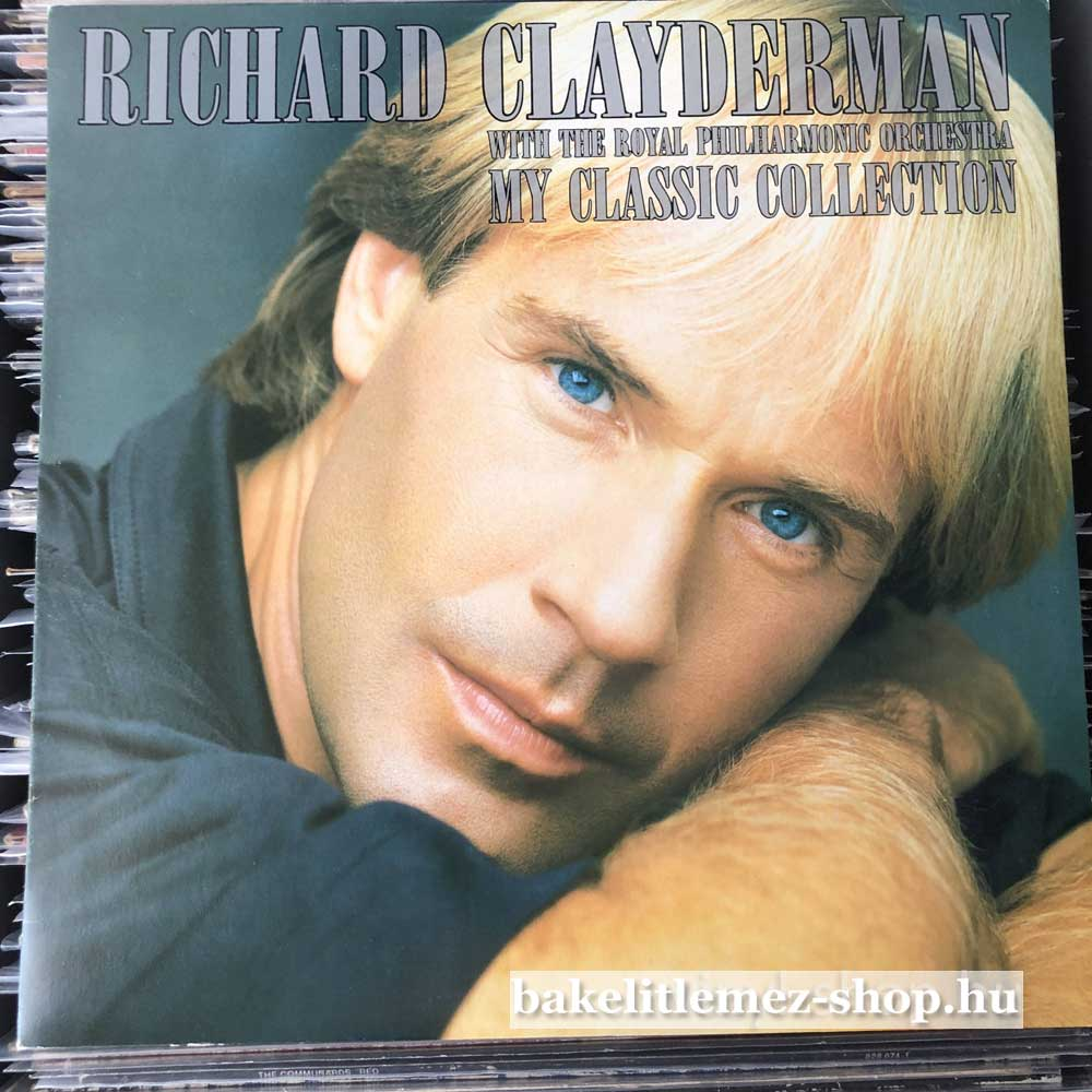 Richard Clayderman - My Classic Collection