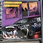David Allan Coe - Just Divorced