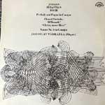 Johann Sebastian Bach - Prelude And Fugue In C Major