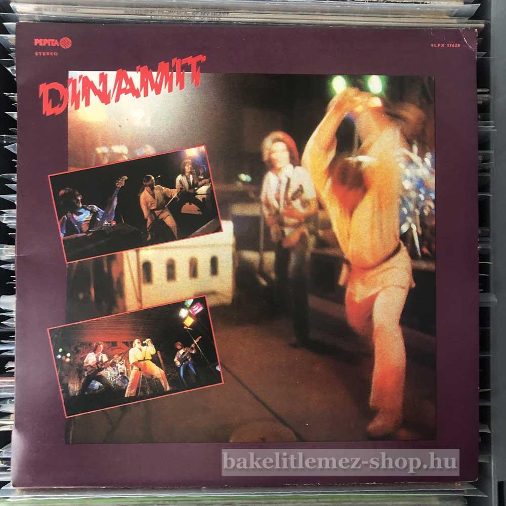Dinamit - Dinamit