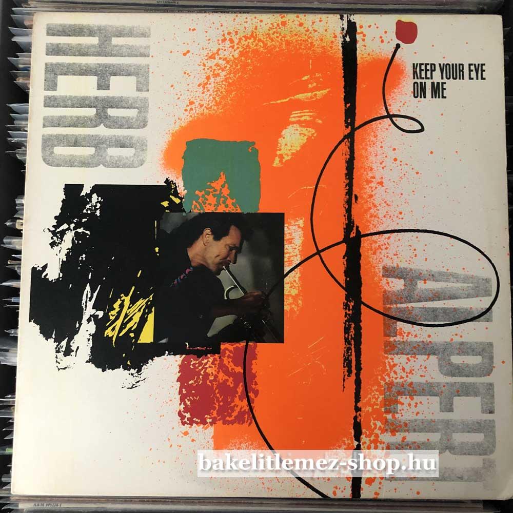 Herb Alpert - Keep Your Eye On Me
