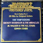 Various - Motowns Preferred Stock