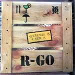 R-GO - Szeretlek Is Meg Nem Is
