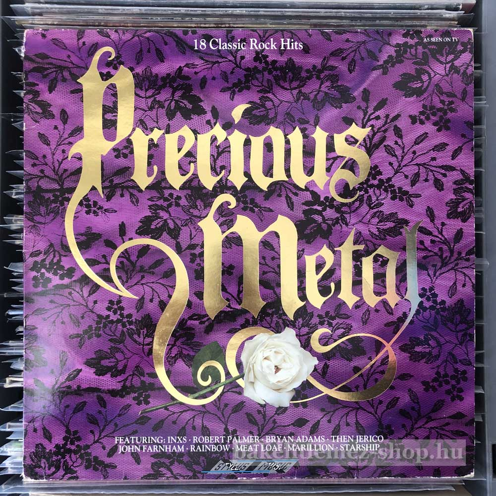 Various - Precious Metal
