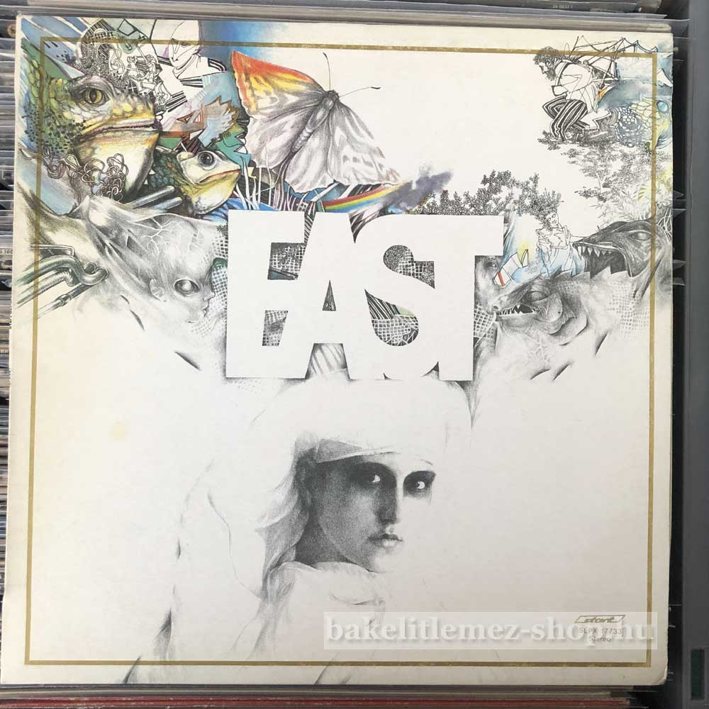 EAST - Hűség