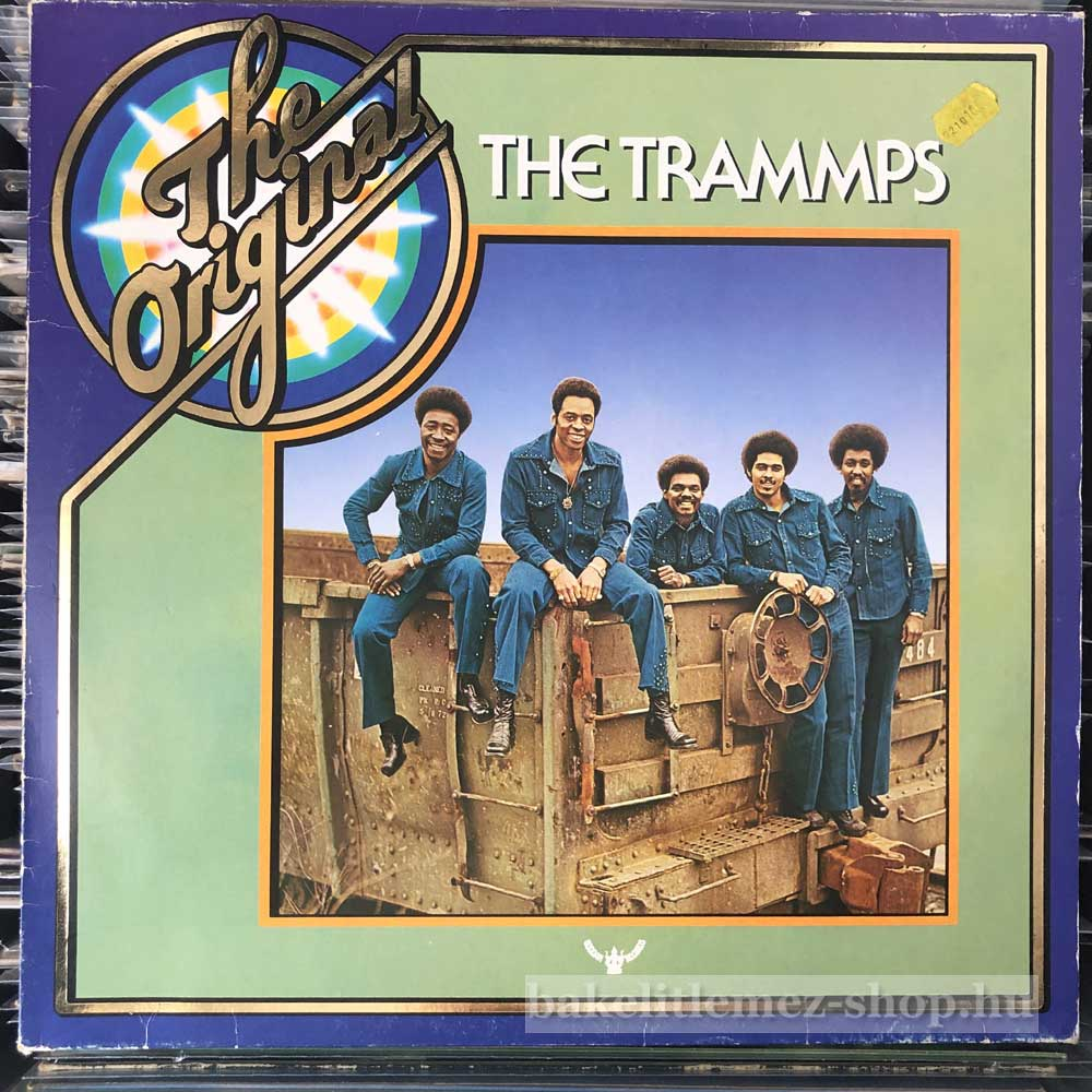 The Trammps - The Original Trammps