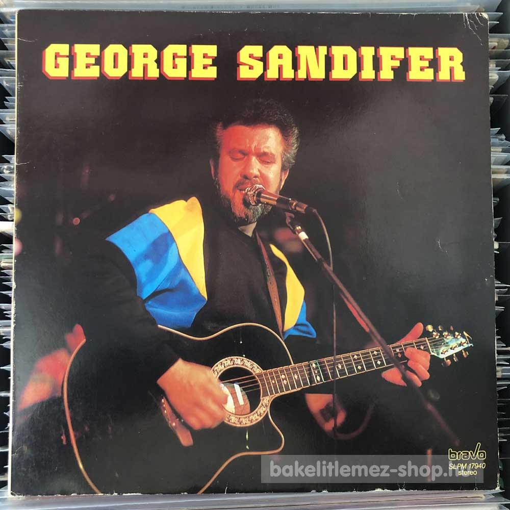George Sandifer - George Sandifer