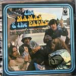 The Mamas & The Papas - Best Of - California Dreamin