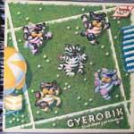 Various - Gyerobik (Zenés Torna Gyerekeknek)