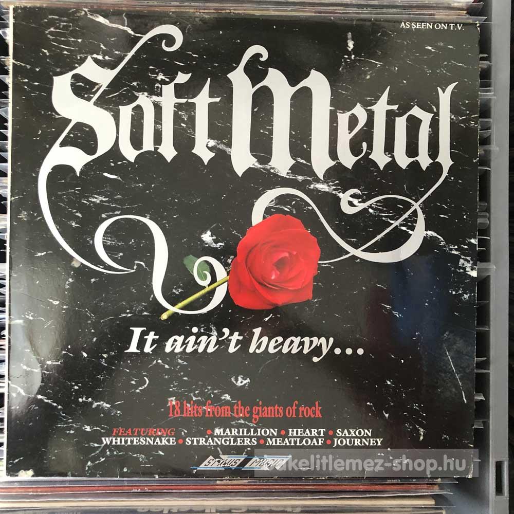 Various - Soft Metal