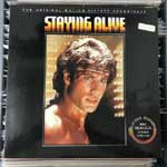Various - Staying Alive (Soundtrack)