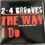 2-4 Grooves - The Way I Do