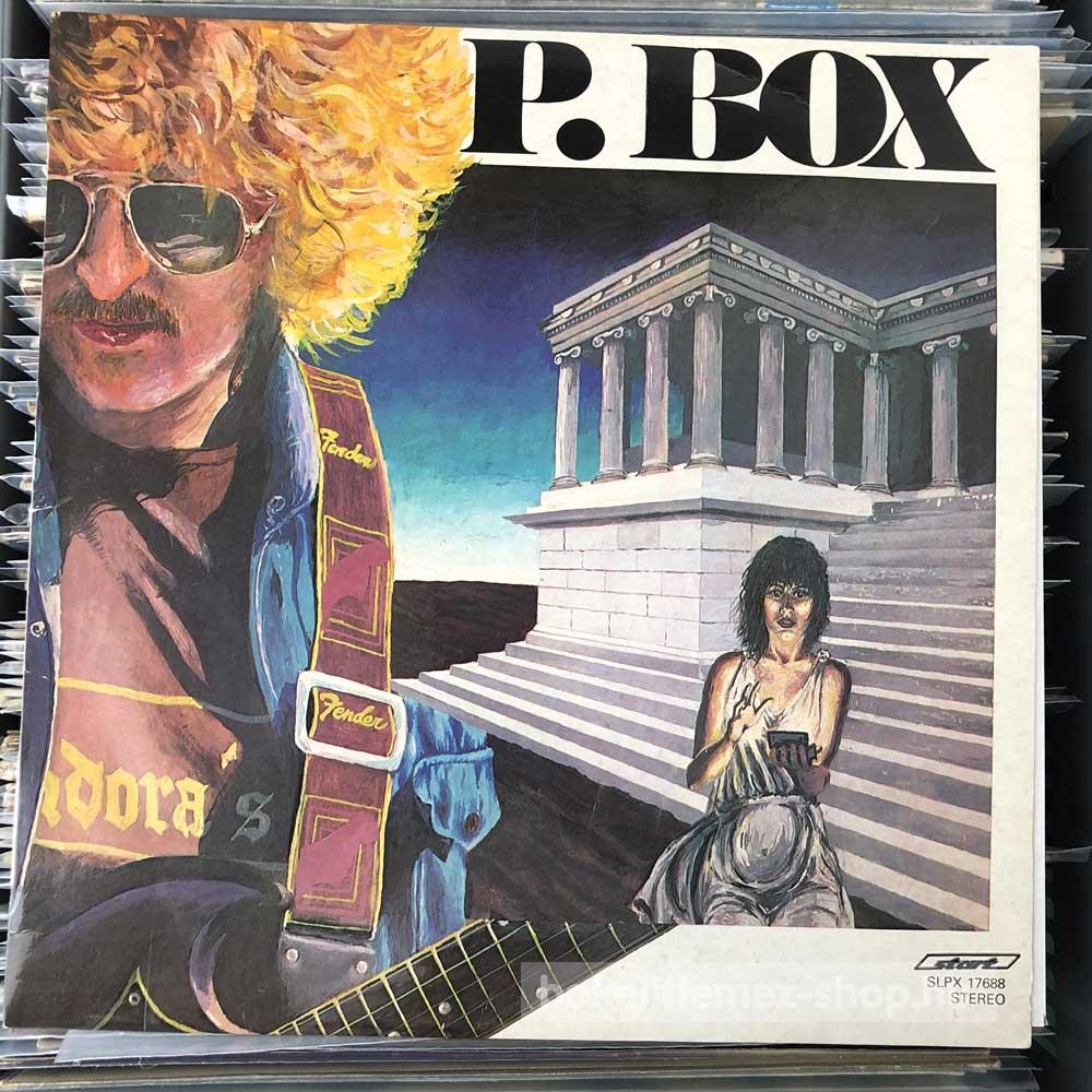 Pandoras Box - P. Box