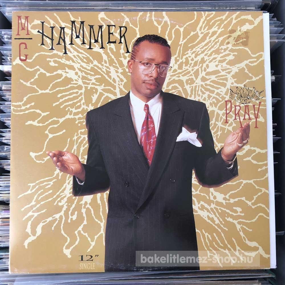 MC Hammer - Pray