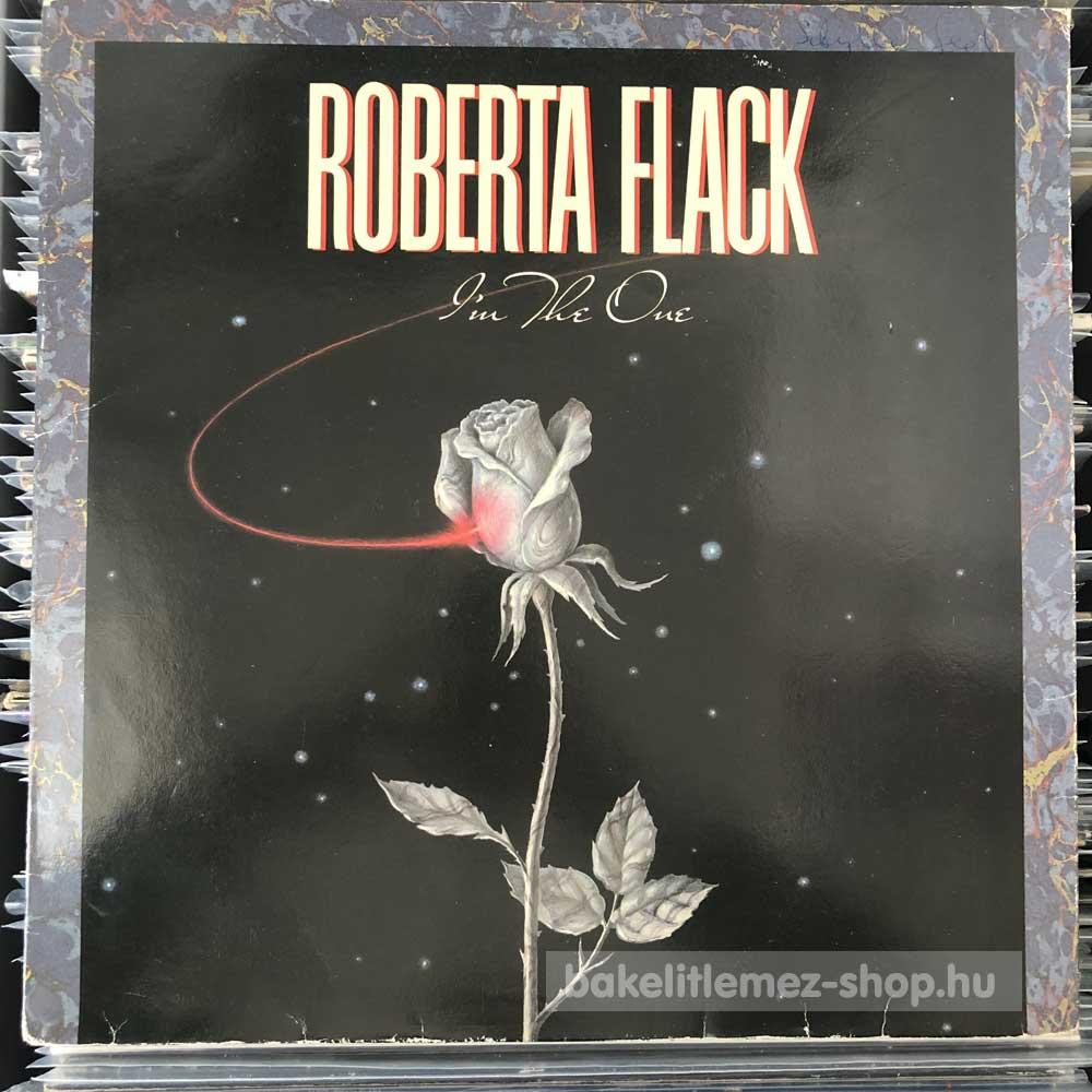 Roberta Flack - Im The One