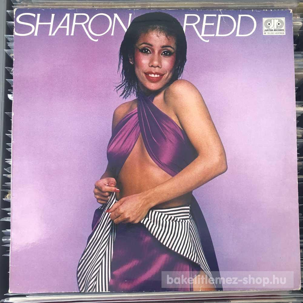Sharon Redd - Sharon Redd