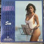 """Sabrina  Like A Yo-Yo  (12"""", Maxi)"""