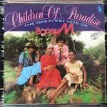 Boney M. - Children Of Paradise - The Greatest Hits Vol. 2.
