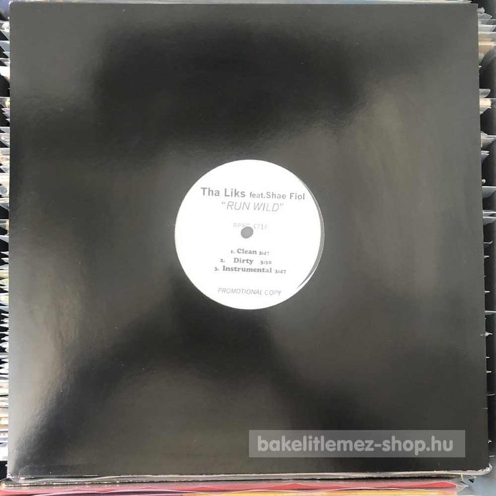 The Beatnuts - Tha Alkaholiks - We Got The Funk - Run Wild