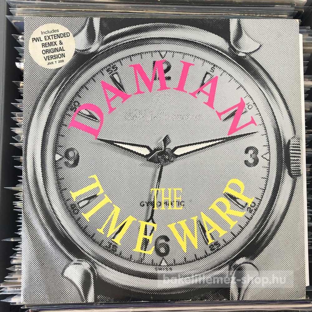 Damian - The Time Warp