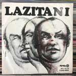 Hofi Géza - Lazitani