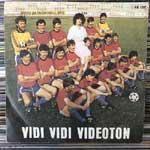 Magay Klementina és a Videoton Big Band - Hajrá VIDI