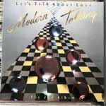 Modern Talking - Lets Talk About Love The 2nd Album