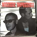 Adam Clayton & Larry Mullen - Theme From Mission: Impossible