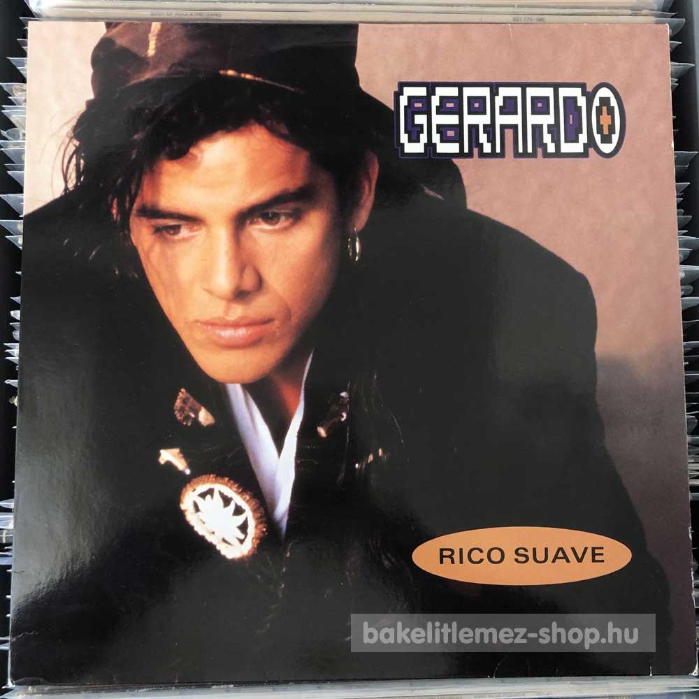 Gerardo - Rico Suave