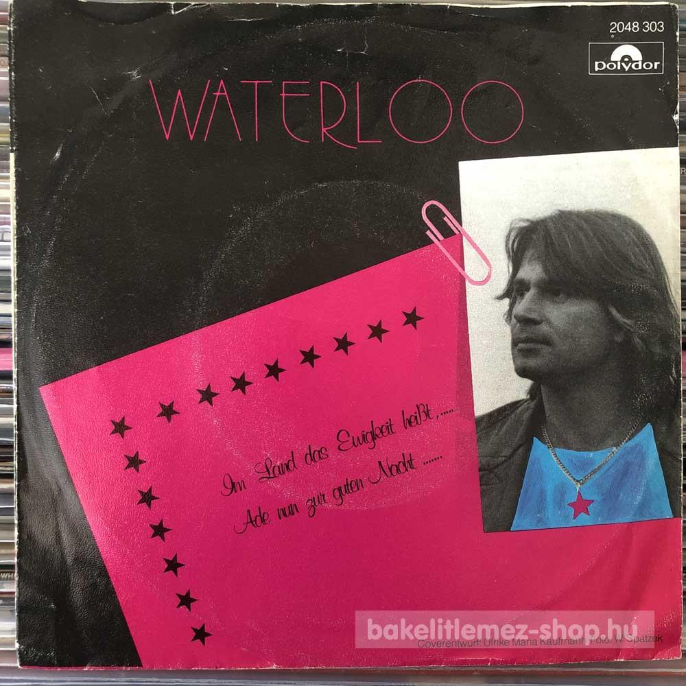 Waterloo - Im Land Das Ewigkeit
