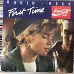 Robin Beck - First Time