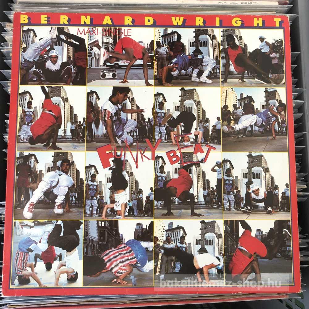 Bernard Wright - Funky Beat